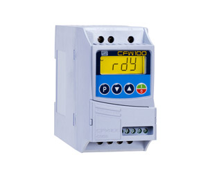 CFW100 WEG Mini inverter